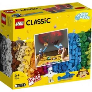 LEGO® Classic 11009 LEGO Bausteine - Schattentheater | Lego