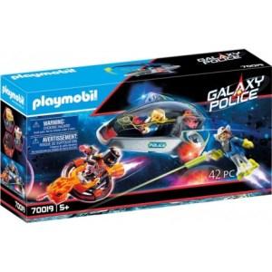 Galaxy Police-Glider | Playmobil