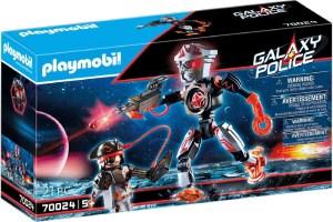 Galaxy Pirates-Roboter | Playmobil