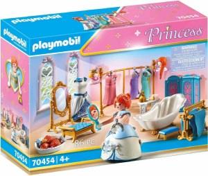 Ankleidezimmer mit Badewanne | Playmobil