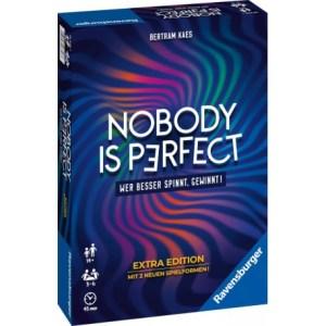 Nobody is Perfect Midi D-Gesellschaftsspiele | Ravensburger Spielverlag