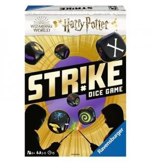 WB:Harry Potter Strike Ga.D/F/I/NL/EN/E-Erwachsenenspiele | Ravensburger Spielverlag