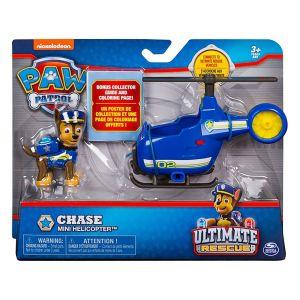 PAW Ultimate Rescue Mini Vehi | Amigo