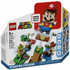 Lego Super Mario | Lego
