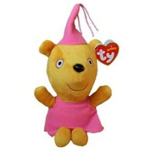 Princess Teddy - Peppa Pig   Ty UK