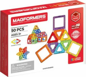 Magformers 50 teilig | Magformers