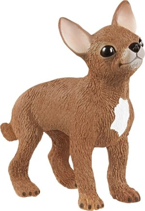 Chihuahua User Voted Animal | Schleich