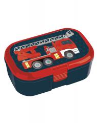 TapirElla Lunchbox Feuerwehr | Lutz Mauder
