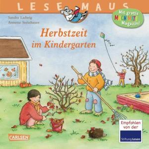 LM 3 Herbstzeit KiGa | Carlsen Verlag