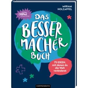 Das Bessermacher-Buch | Coppenrath