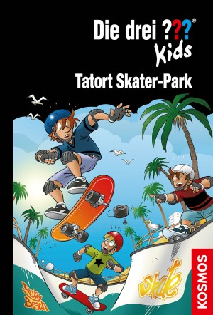 ??? Kids 84 Skater | Kosmos