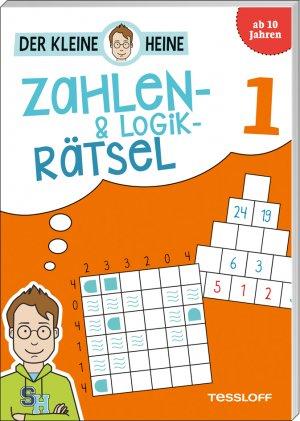 Der kleine Heine Zahlen- und   Tessloff Verlag