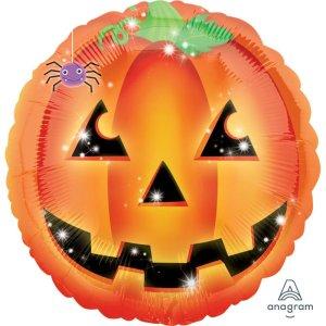 Halloween Kürbis 18 / Halloween Pumpkin 18 | Karaloon Ballon GmbH