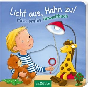 Licht aus, Hahn zu! | Ars Edition