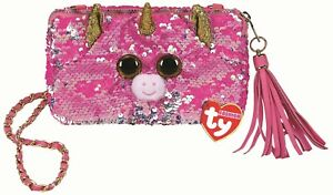 FANTASIA SQUARE PURSE - SEQUINED | Ty UK