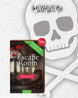 AK Escape Room: Kinder   Ars Edition