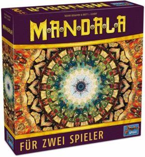 Mandala Spiel für 2 | Pegasus Spiele