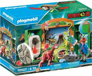 Spielbox Dinoforscher | Playmobil