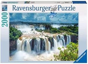 Wasserfälle von Iguazu 2000p-2000 Teile | Ravensburger Spielverlag