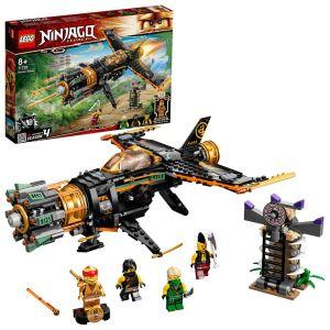 Lego 71736 Lego Ninjago Coles Felsenbrecher | Lego
