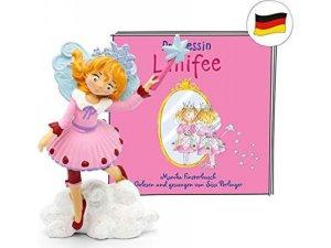 Prinzessin Lillifee - Prinzessin Lillifee | Tonies-Boxine Sales DAB