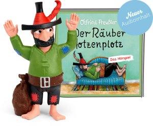 Räuber Hotzenplotz - Schluss mit der Räuberei (Relaunch) | Tonies-Boxine Sales DAB