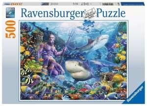 Herrscher der Meere | Ravensburger Spielverlag