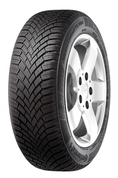 Winterreifen 205 55 R16 91h Continental Wintercontact Ts860 Reifen A3 Original Zubehor Audi Spindler Online Shop