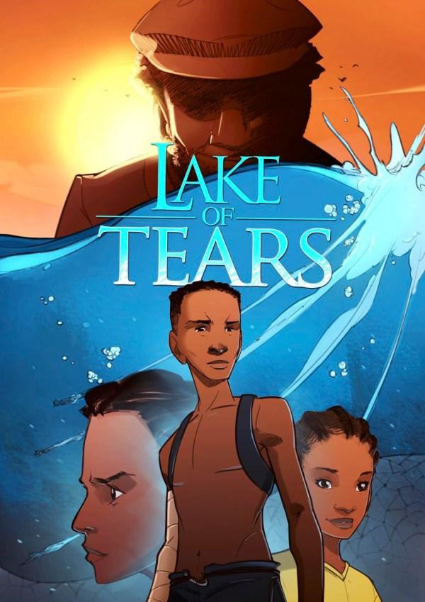 Lake of Tears by Kobe Ofei and Setor Fiadzigbey