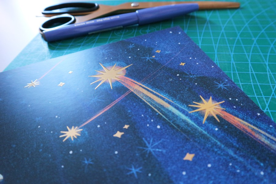 perseids print - shop.srtam.com
