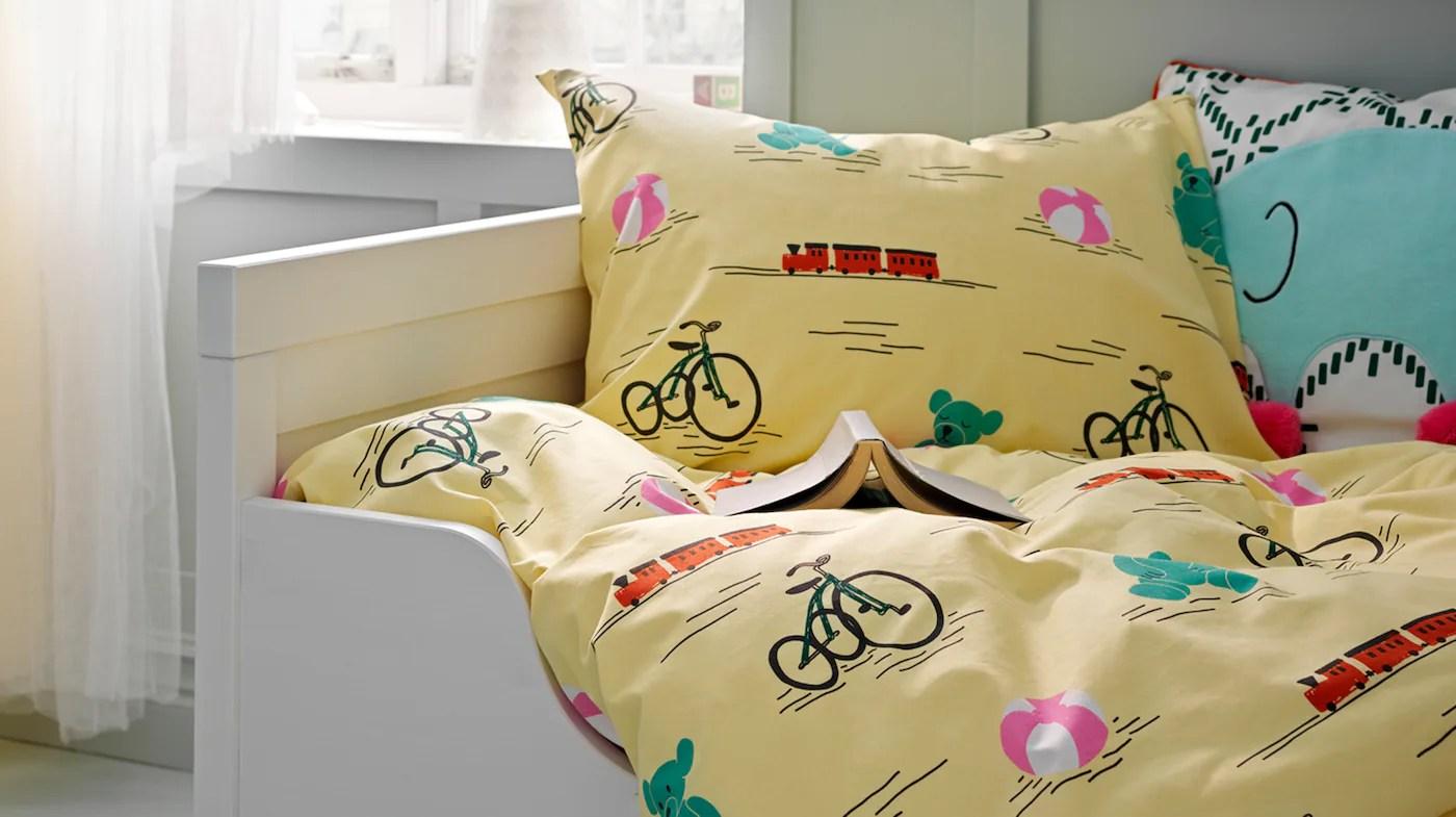 Linge De Lit Enfant Ikea
