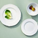 Geschirr Tafelservice Porzellan Ikea Osterreich