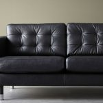 Leather And Faux Leather Sofas And Loveseats Ikea