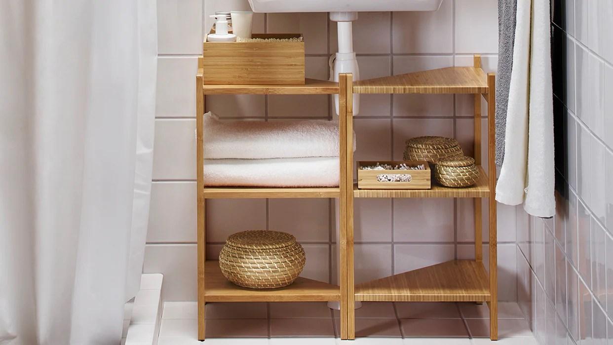 Elements Bas Pour Lavabos Et Meubles De Lavabo Ikea Suisse