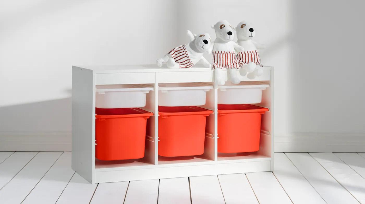 Meubles De Rangement Enfants Ikea