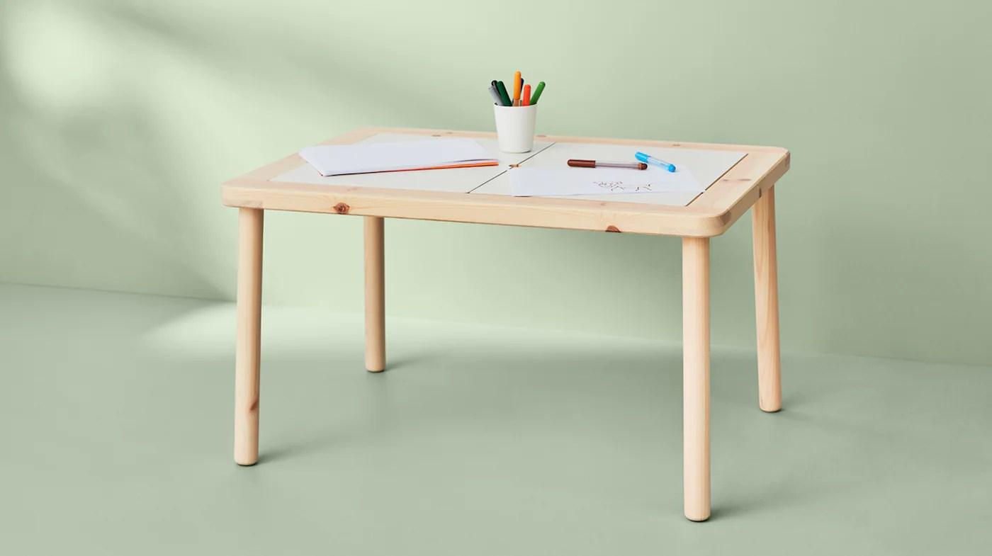 Kids Tables Ikea
