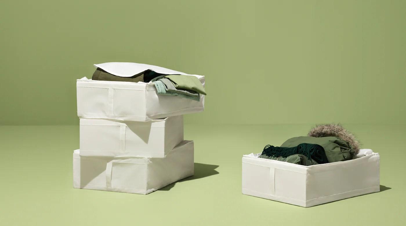 Rangements Pour Vetements Ikea