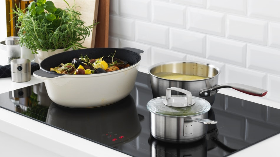 shop induction cooktops easy to clean