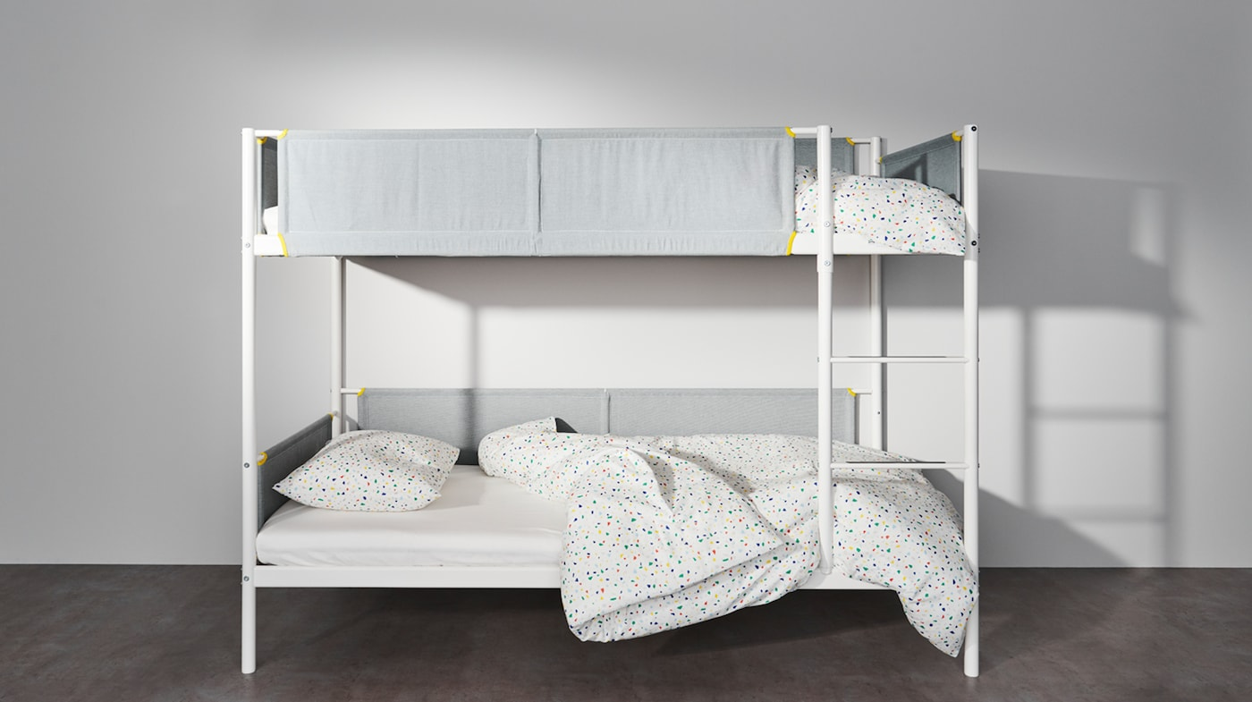 Cabin Bed Mid Sleepers High Sleepers Ikea