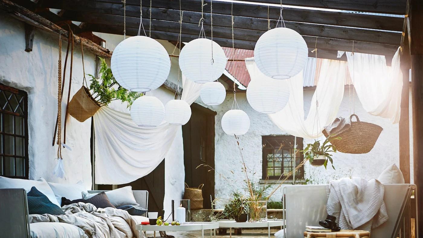outdoor lighting outdoor furniture