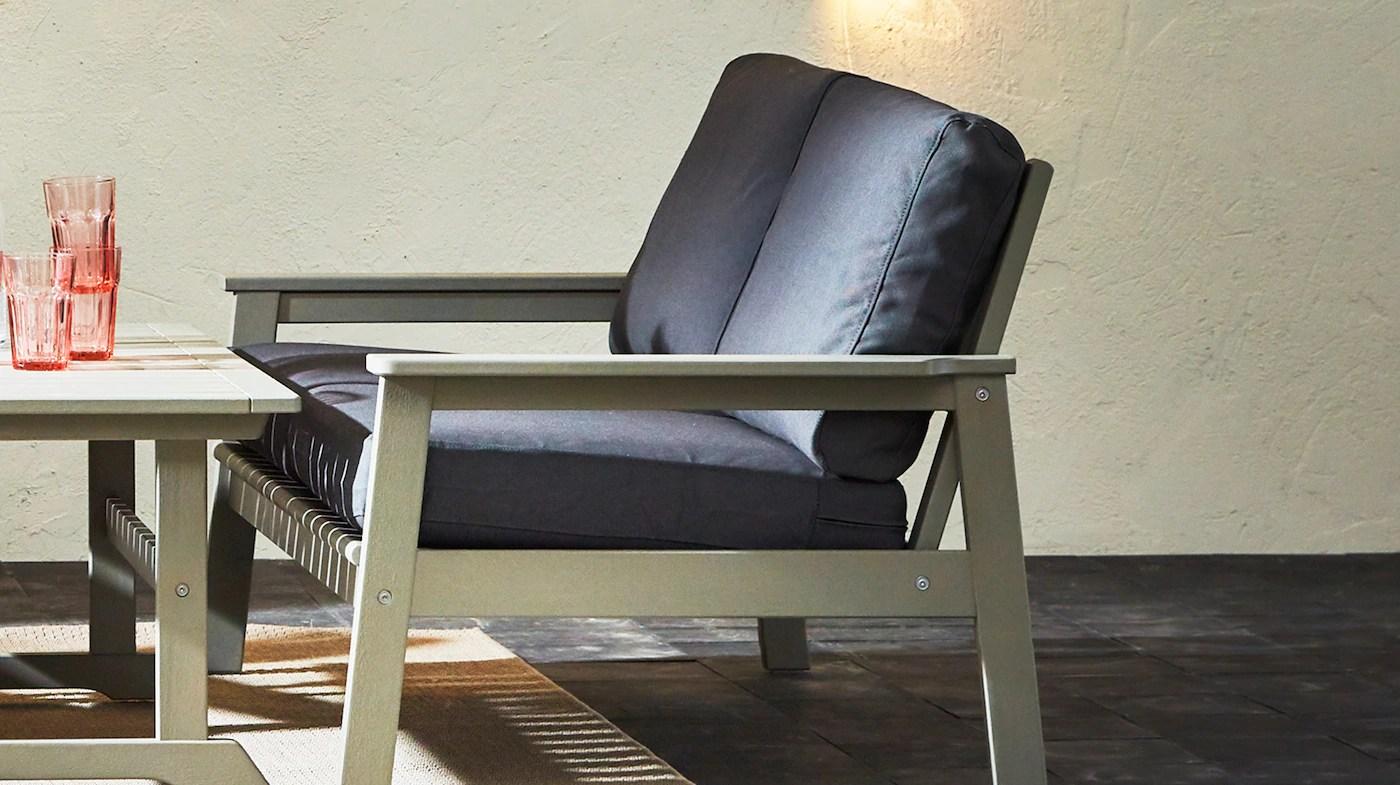 coussins de chaise d exterieur ikea