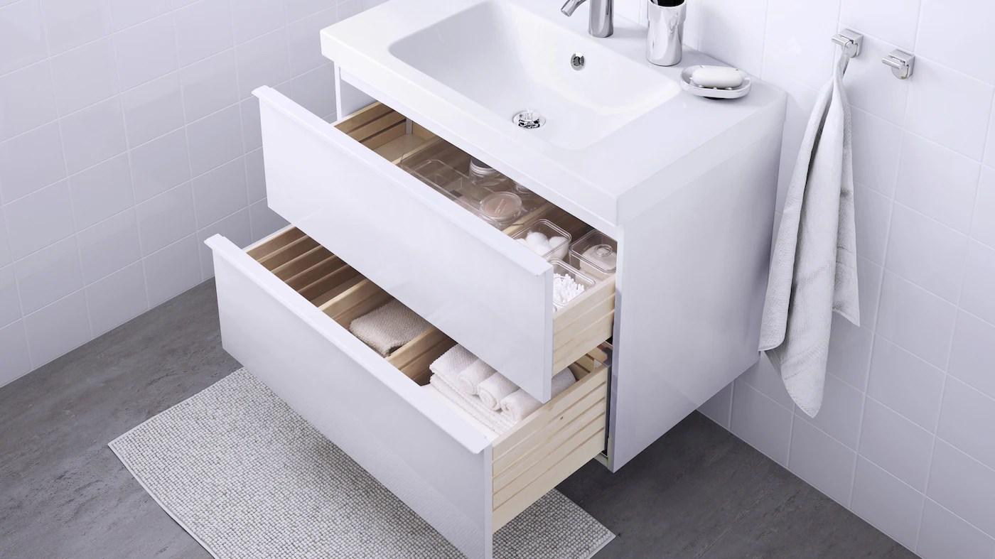 Meubles Et Accessoires De Salle De Bains Ikea Ca