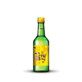 Honey Soju