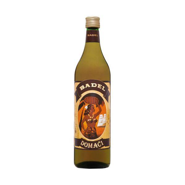 Badel Domaći rum 1L