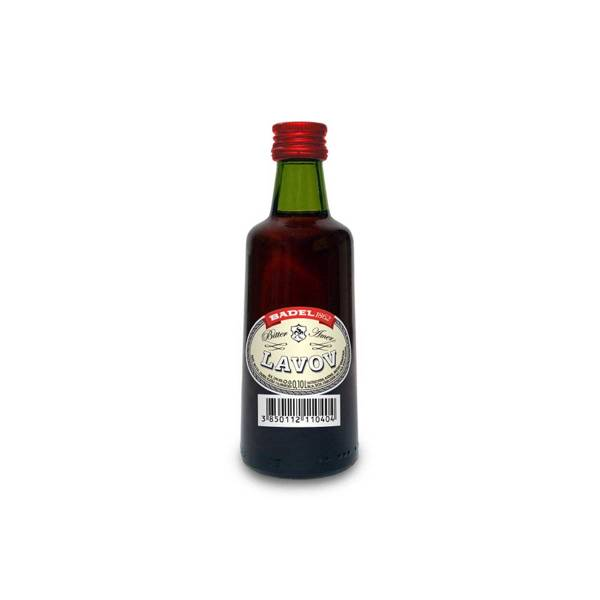 Badel Lavov Bitter Amer 0,1L