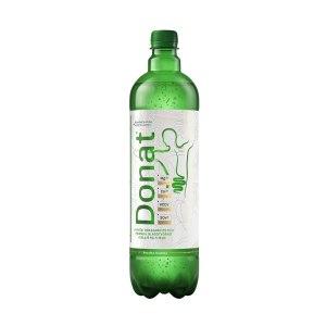 Donat Mg mineralna voda 1L (100% r-PET)