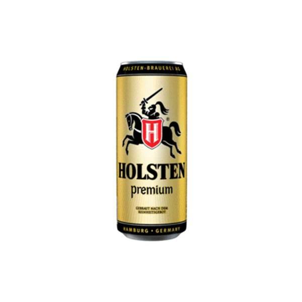 Holsten pivo 0,5L, lim.