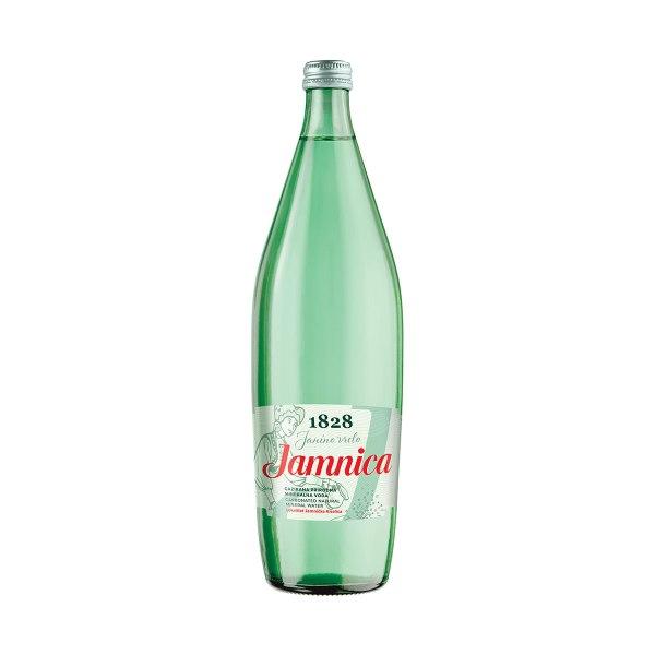 Jamnica gazirana prir. mineralna voda 1L