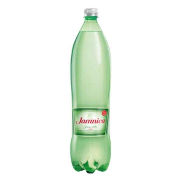 Jamnica gazirana prirodna mineralna voda 1,5L
