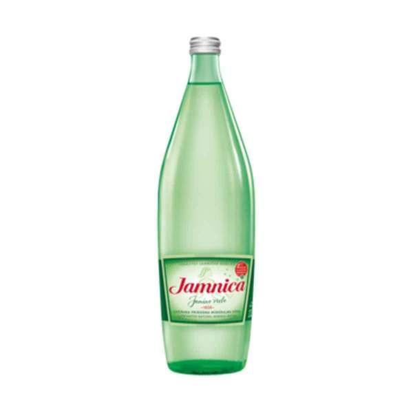 Jamnica gazirana prirodna mineralna voda 1L